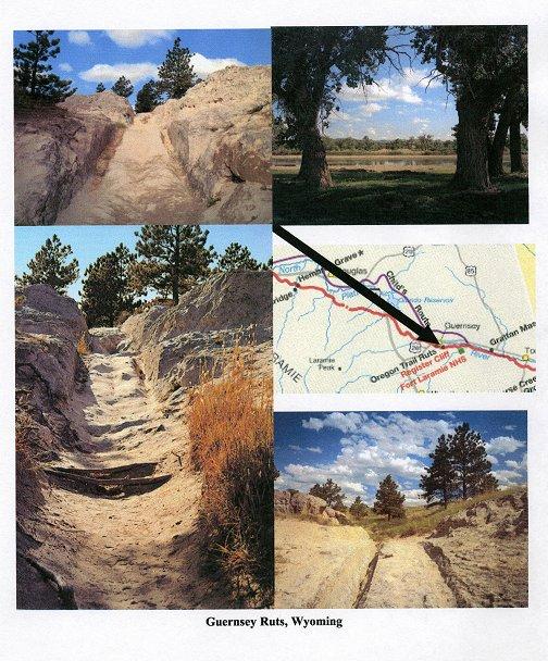 Oregon Trail 101