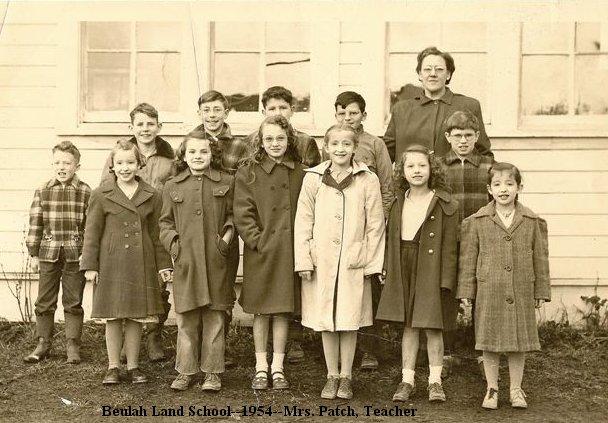 Beulah land school