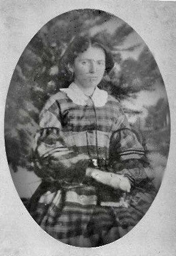 Cynthia (Cox) Reynolds