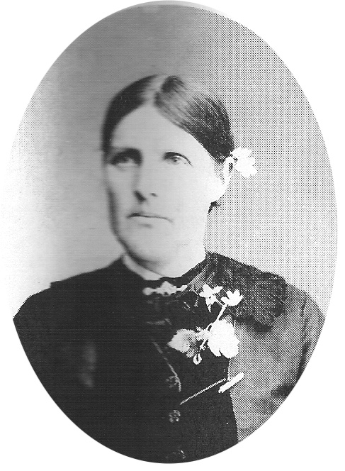 Eliza Jane Lee Seth