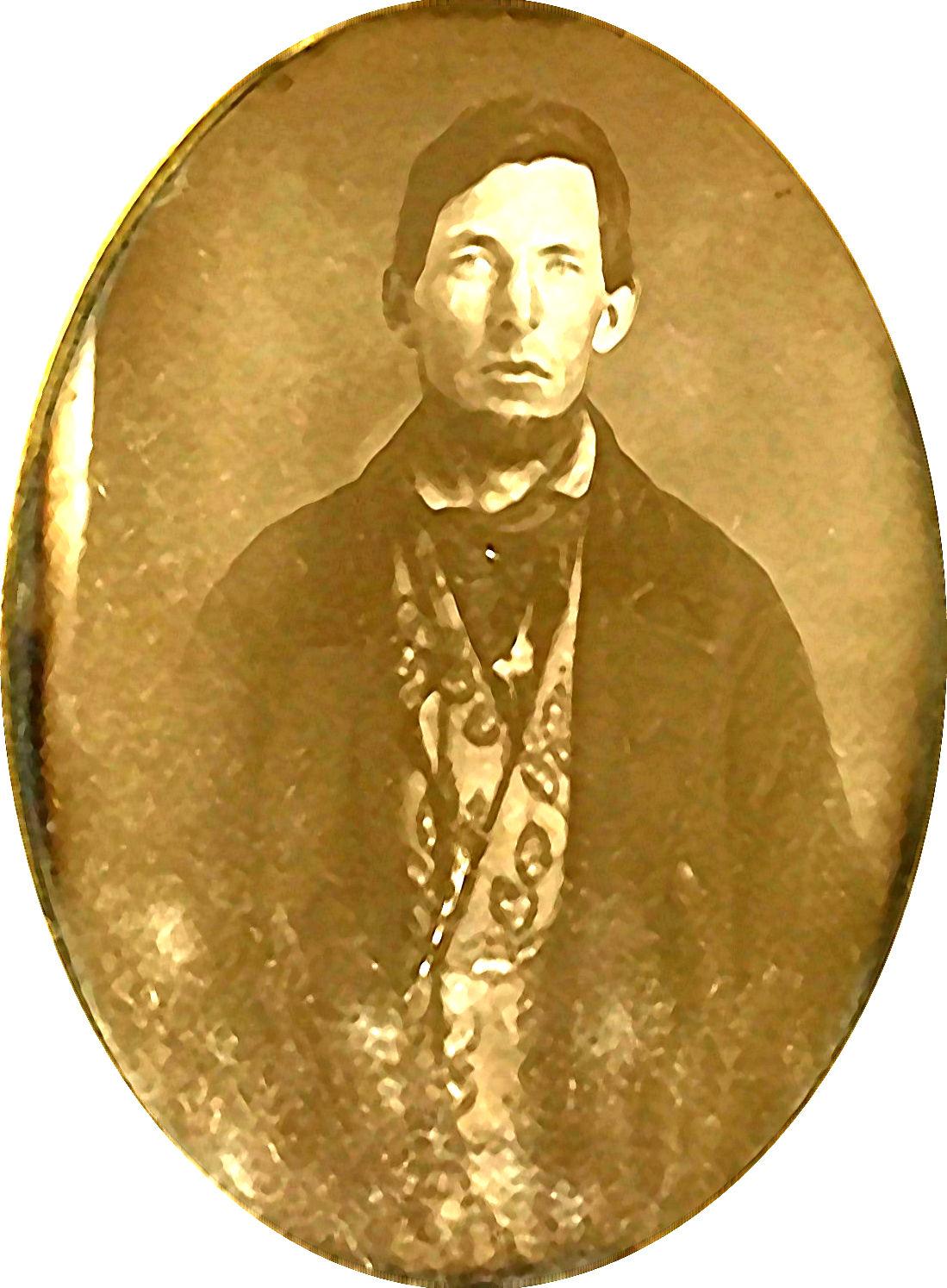 William H. Fairfield