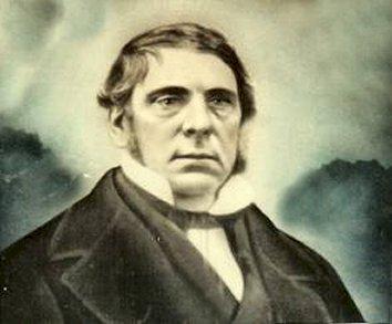 Francis Ermatinger
