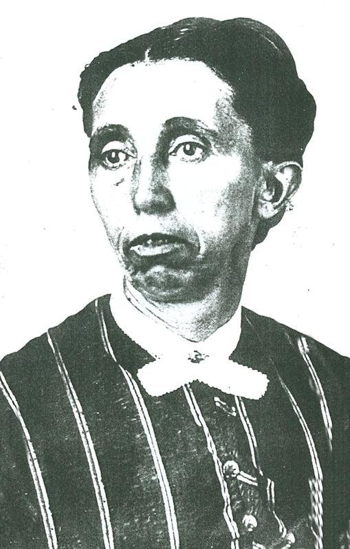 Ebenezer D Bassett