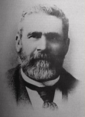 Abraham Hackleman