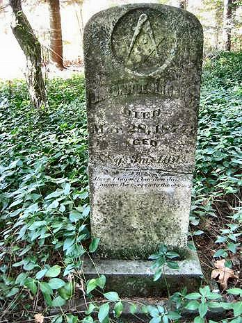 ... the family settled in Corvallis, Benton county, OR; Jesse is buried in ...