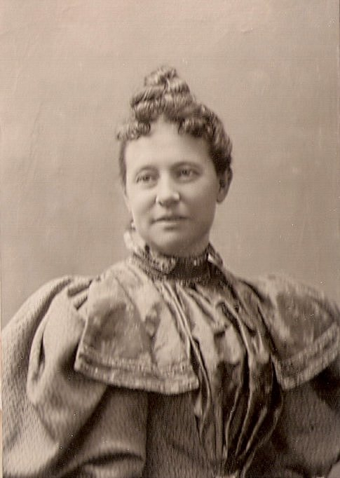Caroline Frances Cooke Net Worth