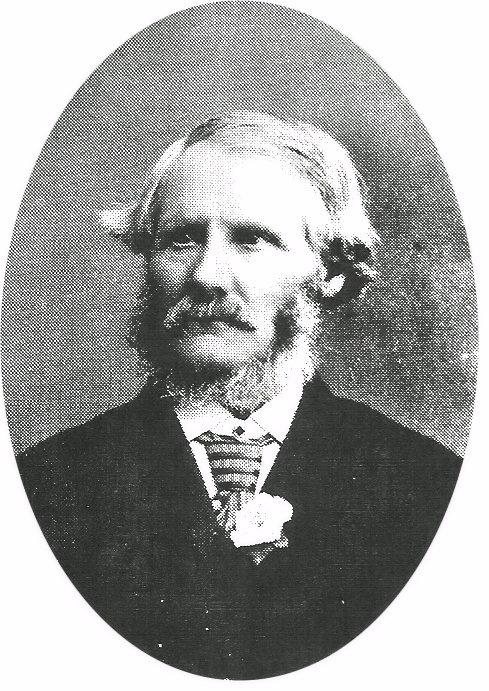 Thomas W. Seth