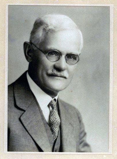 John David McCully